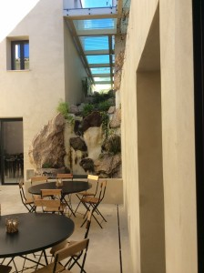 Hotel Essentia de Aracena
